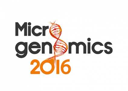 Microgenomics 2016