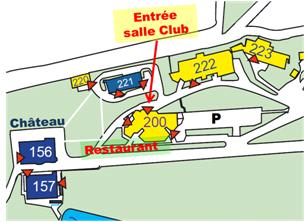 Salle club