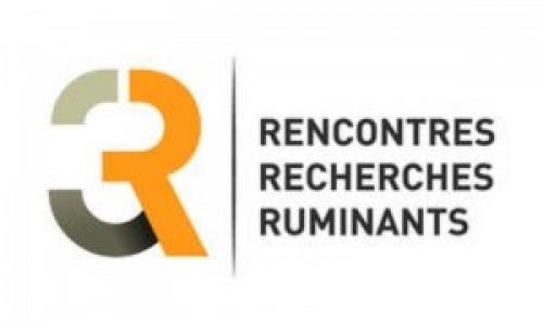 23ièmes Rencontres autour des Recherches sur les Ruminants (3R)
