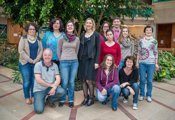 ER3 Photo groupe