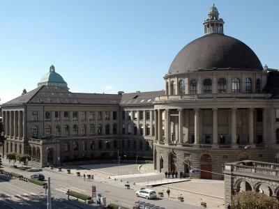 Swiss Federal Institute of Technology Zurich (ETHZ)