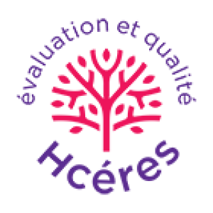 Evaluation HCERES - Annexe 4 100%