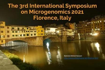 Microgenomics2020