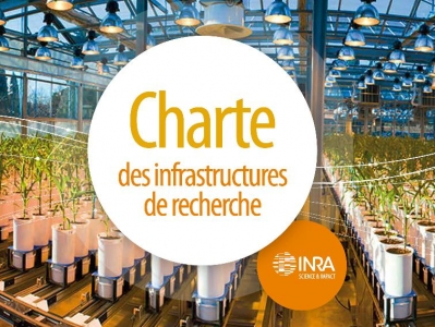 Charter for INRAE research infrastructures