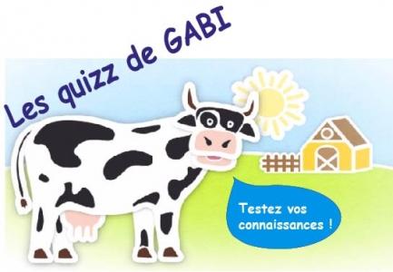 Les quizz de GABI