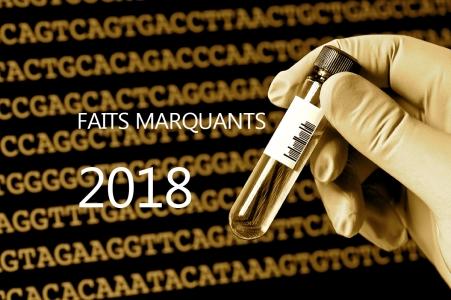 Faits marquants GABI 2018