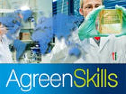 Mobilité jeunes chercheurs : AgreenSkills