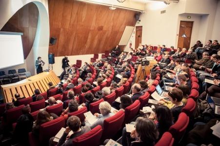 SAPS Launching, Sciences Animales Paris Saclay