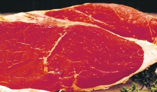 Tendreté de la viande bovine