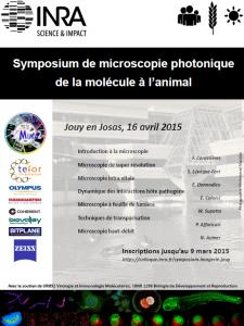 Symposium de Microscopie