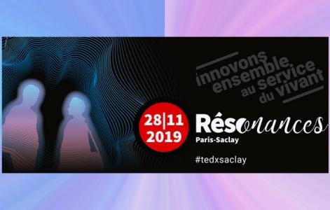 TEDx Saclay, édition 2019.