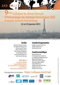 Poster IAD 2013