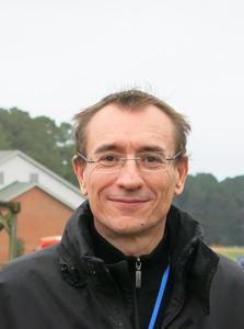 Eric Duchaud