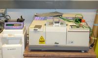 Spectroscopie infrarouge Nicolet MAGNA-IR Spectrometer 850