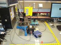 Static and Multi-Wavelength Light Scattering