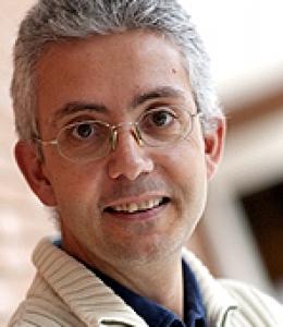 Joaquin Castilla