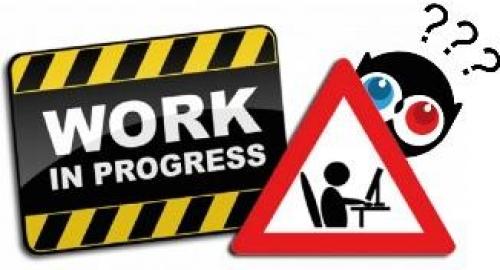 VIM : work in progress 2019/2020