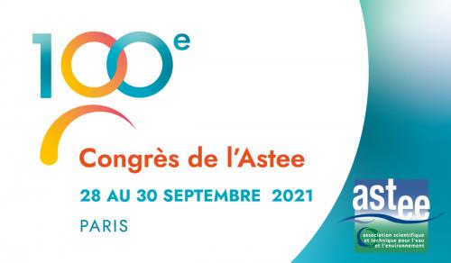 100ème congrès de l'Astee