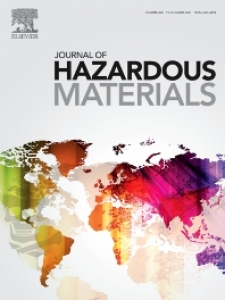 Journal of Hazardous Materials