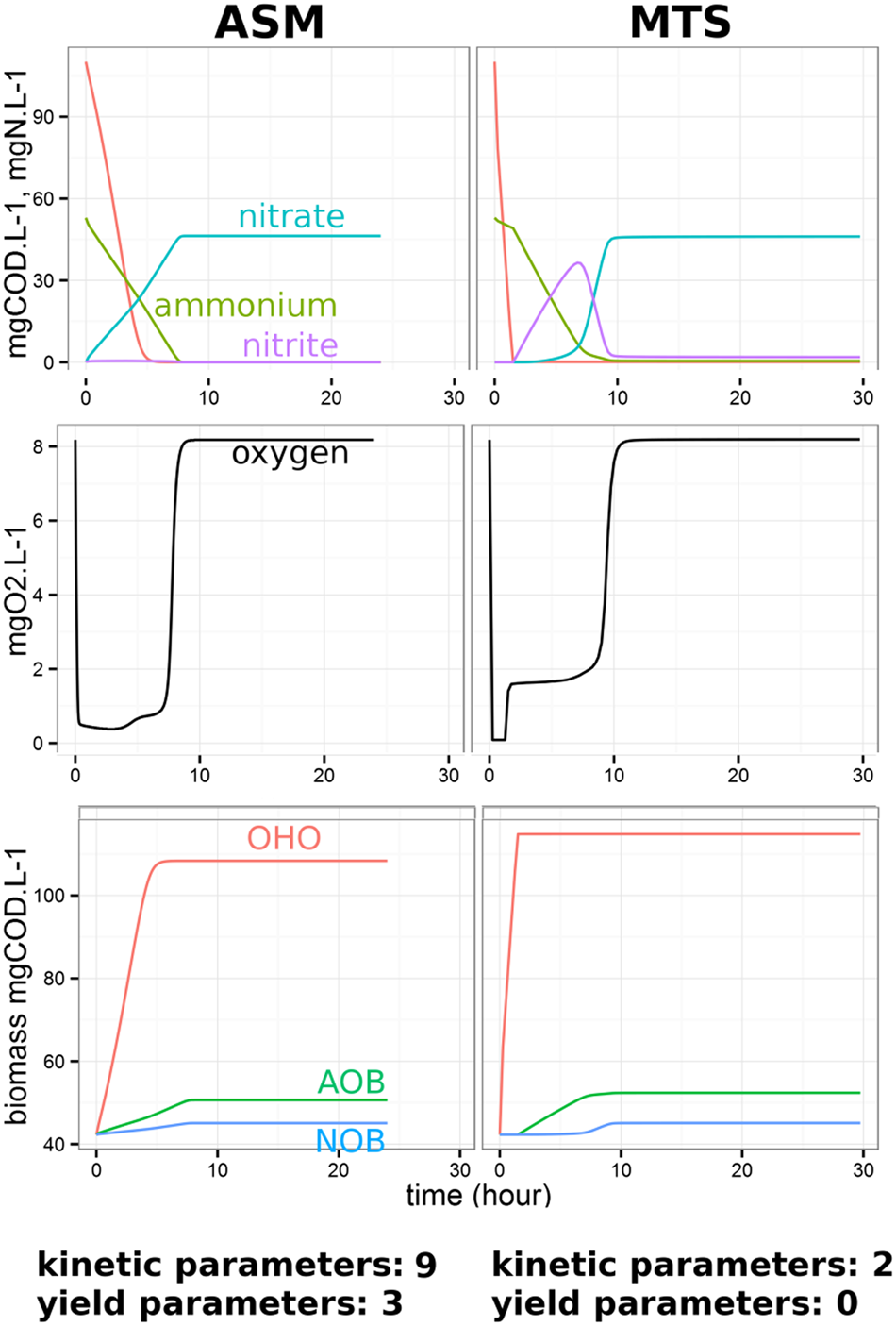 Consistent microbial dynamics and functional community patterns derived from first principles