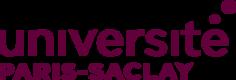 Logo Univ Paris Saclay