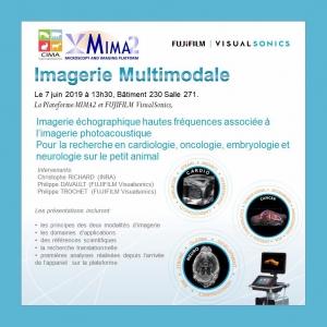 Imagerie Multimodale