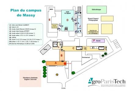 Centre de Massy