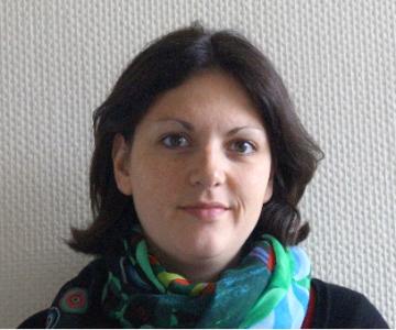 Charlène LAMBERT