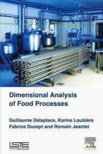 Modélisation en génie des procédés par analyse dimensionnelle. Méthode et exemples résolus