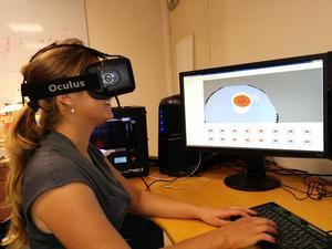 outils de réalité virtuelle