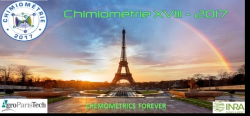 BILAN du congrès Chimiométrie 2017