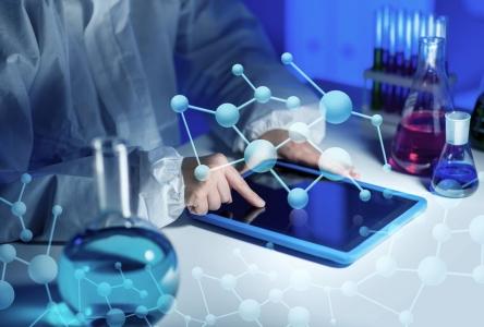 Innovation pédagogique : un site web pour progresser en labo de chimie